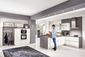 Blat zintegrowany z płytą grzewczą - nowoczesne rozwiązania w kuchni