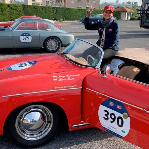 Wyścig Mille Miglia