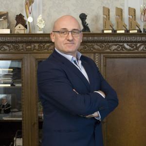 Krzysztof Ornowski, prezes Oristo