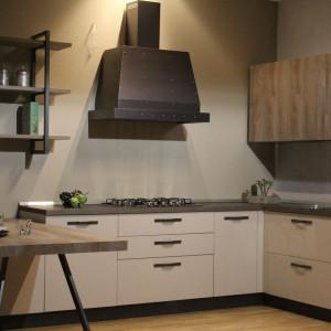 Trójkąt roboczy to złota zasada w projektowaniu kuchni. Fot. Materiały prasowe Publicum