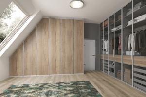 Jak stworzyć garderobę idealną - porady i inspiracje