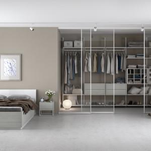 Urządzamy Jak Stworzyć Garderobę Idealną Porady I