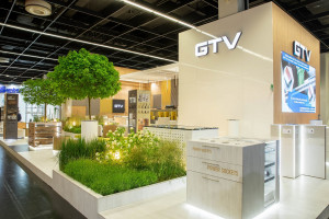 GTV na targach Interzum 2019 w Kolonii