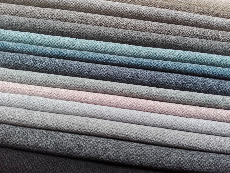 Tkaniny z serii New Palermo, oferowane przez Pik Collection. Fot. Pik Collection