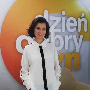 Ewa Mierzejewska poprowadzi otwarcie Przestrzeni Inspiracji