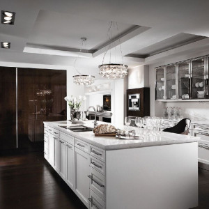 Model Classic. Fot. SieMatic/Studio Forma 96