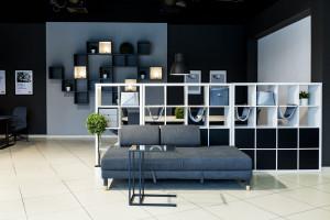 Coworking w Galerii Katowickiej – we współpracy z IKEA