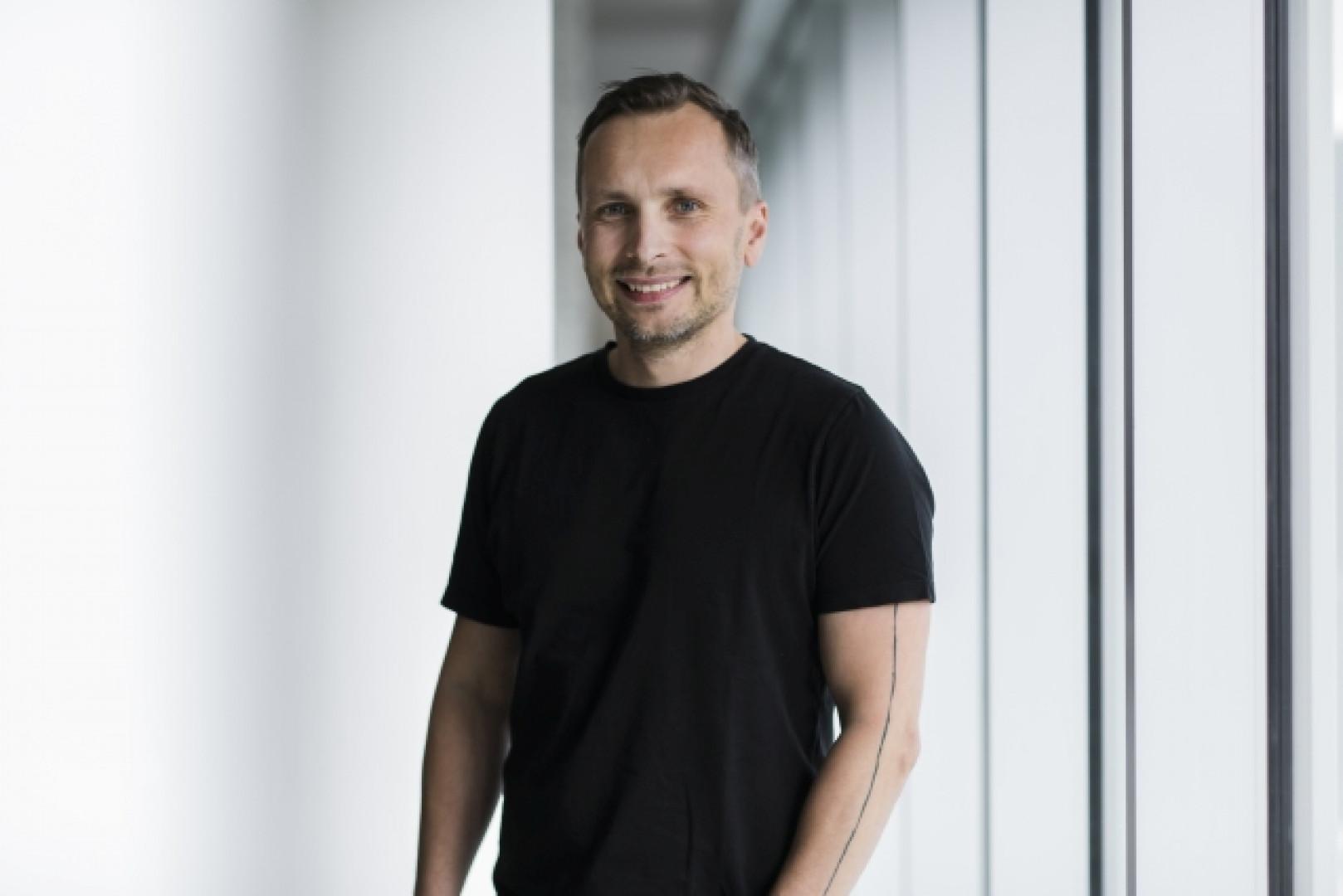 Pavel Voparil