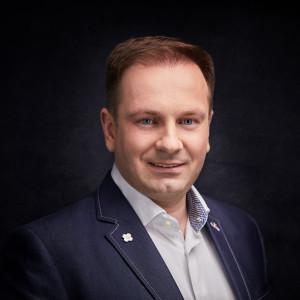 Kamil Pienio, prezes firmy Claudie Design. Fot. Claudie Design