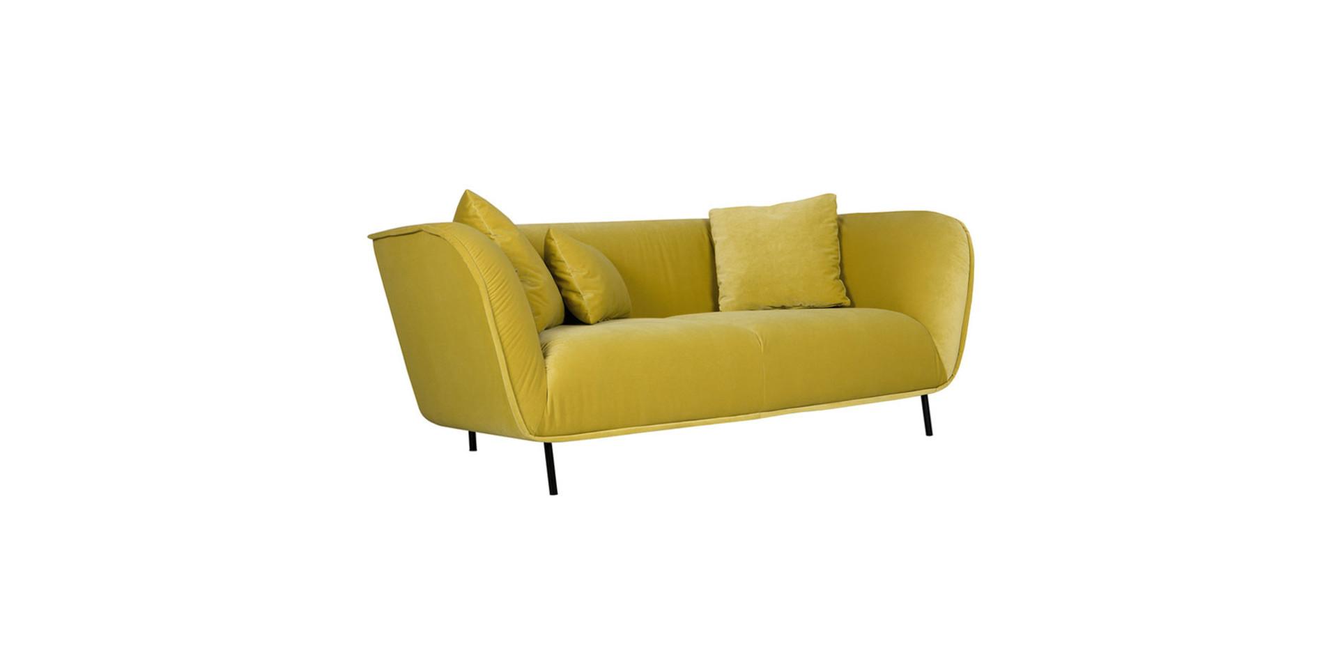 """Sofa """"Maja"""" firmy Sits. Fot. Sits"""