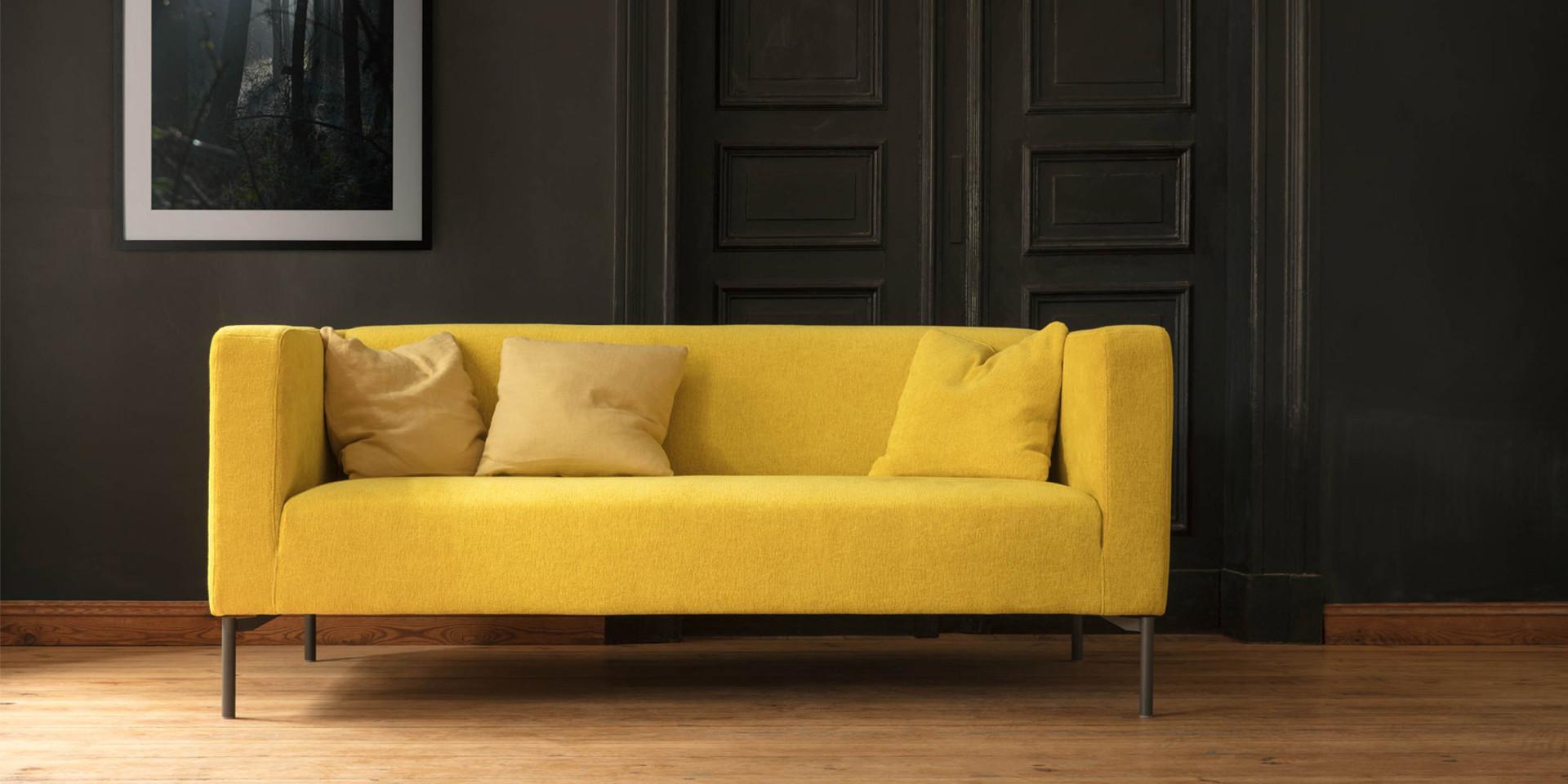 "Sofa ""Kent"" firmy Sits. Fot. Sits"