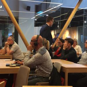 Konferencja w firmie Lectra - 5-6 czerwca 2019