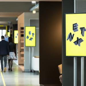 Ekspozycja Interprint na Design Post w Kolonii