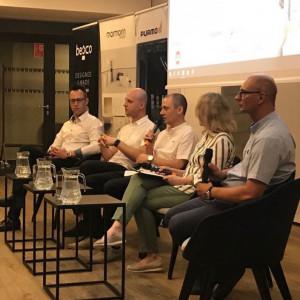 Dyskusja Smartdom i nowe technologie w domu