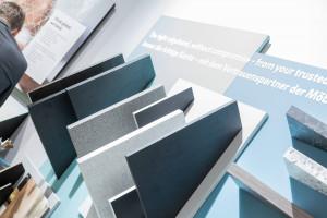 Interzum 2019: udane targi dla firmy Rehau
