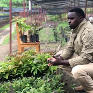 One Acre Fund wspiera 290 000 drobnych rolników w sześciu krajach Afryki Wschodniej i Południowej. Jednym z nich jest Rwanda. Fot. IKEA