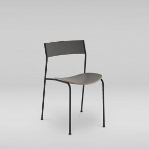 Krzesło Shark. Projekt Tomasz Augustyniak dla Marbet Style