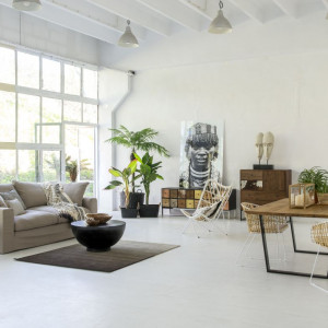 Kolekcja Cape Town firmy Miloo Home. Fot. J. Kucharczyk