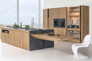 30 kolekcji mebli kuchennych - przegląd oferty rynkowej