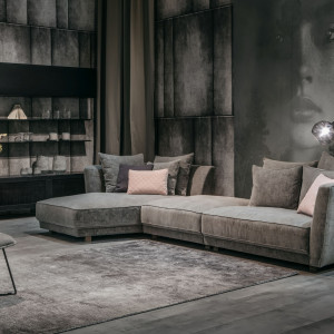 Sofa Scarlet. Fot. MTI Furninova