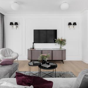 Apartament w Sopocie. Realizacja JT Grupa