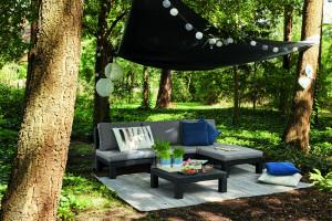 Jak zaprojektować strefę relaksu w ogrodzie?