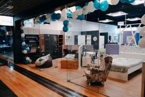 Firma Meblik otworzyła swój pierwszy sklep na Węgrzech