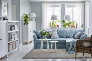 Wnętrze w stylu skandynawskim - jak dopasować meble i dodatki?