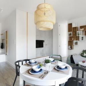 Apartament w GdyniRealizacja: studioLOKO/Interdoor