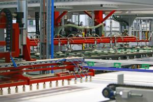 Nowa inwestycja Pfleiderer w zakładzie w Grajewie