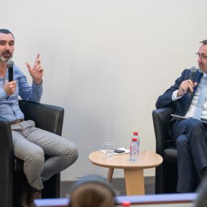 Konferencja Lectra w Bordeaux-Cestas