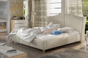 Łóżka do sypialni - wybierz kolekcje w wakacyjnych kolorach