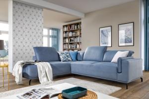 Jak wybrać sofę do salonu - na co zwrócić uwagę
