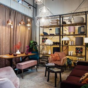 Showroom 9design w Warszawie