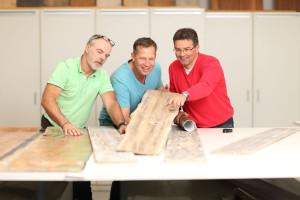 Jak powstaje wzór papieru dekoracyjnego - etapy procesu i technologia