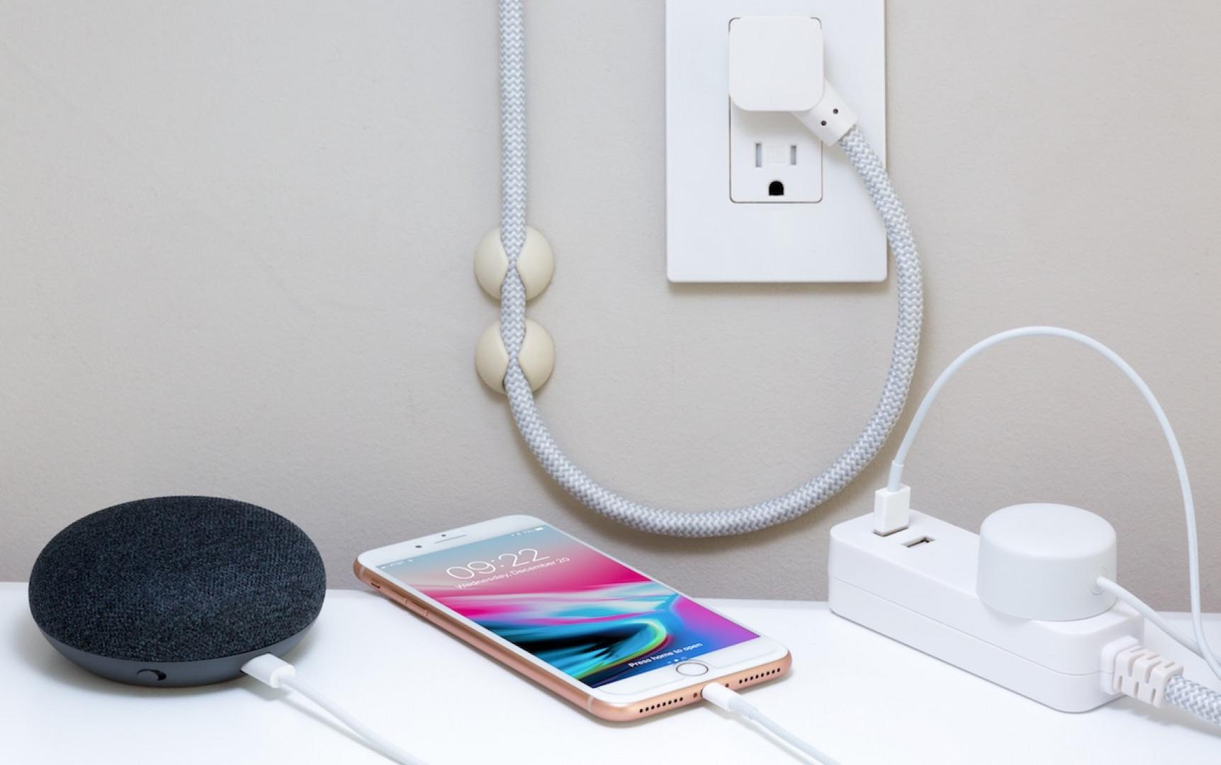 Inteligentne technologie coraz częściej pojawiają się w naszych domach.