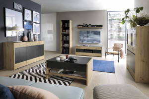 Meble z funkcją przechowywania - sprawdzone sposoby na porządek w domu