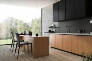 Nowoczesne materiały w kuchni: Akryl – poznaj nowe możliwości aranżacyjne