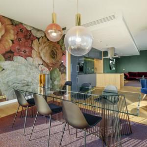 Fiore Verde (33. piętro). Powierzchnia: 103 m3. Projekt: Innovattio Architecture. Fot. Galeria Heban