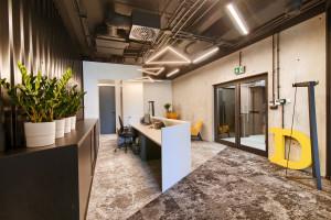 6 projektów w jednym budynku – realizacja Forbis Group