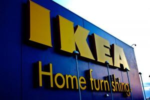 IKEA zamyka fabrykę w USA i przenosi produkcję do Europy