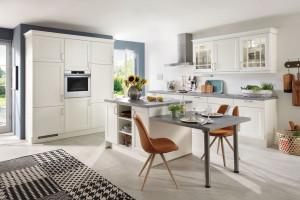Kuchnia w stylu prowansalskim - stwórz sielski klimat w swoim domu