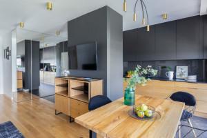 Funkcjonalność i styl – jak umeblować mieszkanie na wynajem?