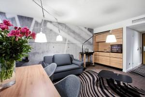 Nowe oblicze hotelu Novotel Kraków City West