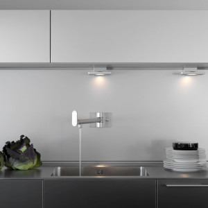 Kuchnia z systemem ModernBox. Fot. GTV