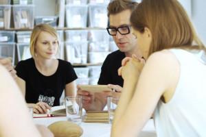 Po raz pierwszy polski projektant weźmie udział w projekcie AHEC