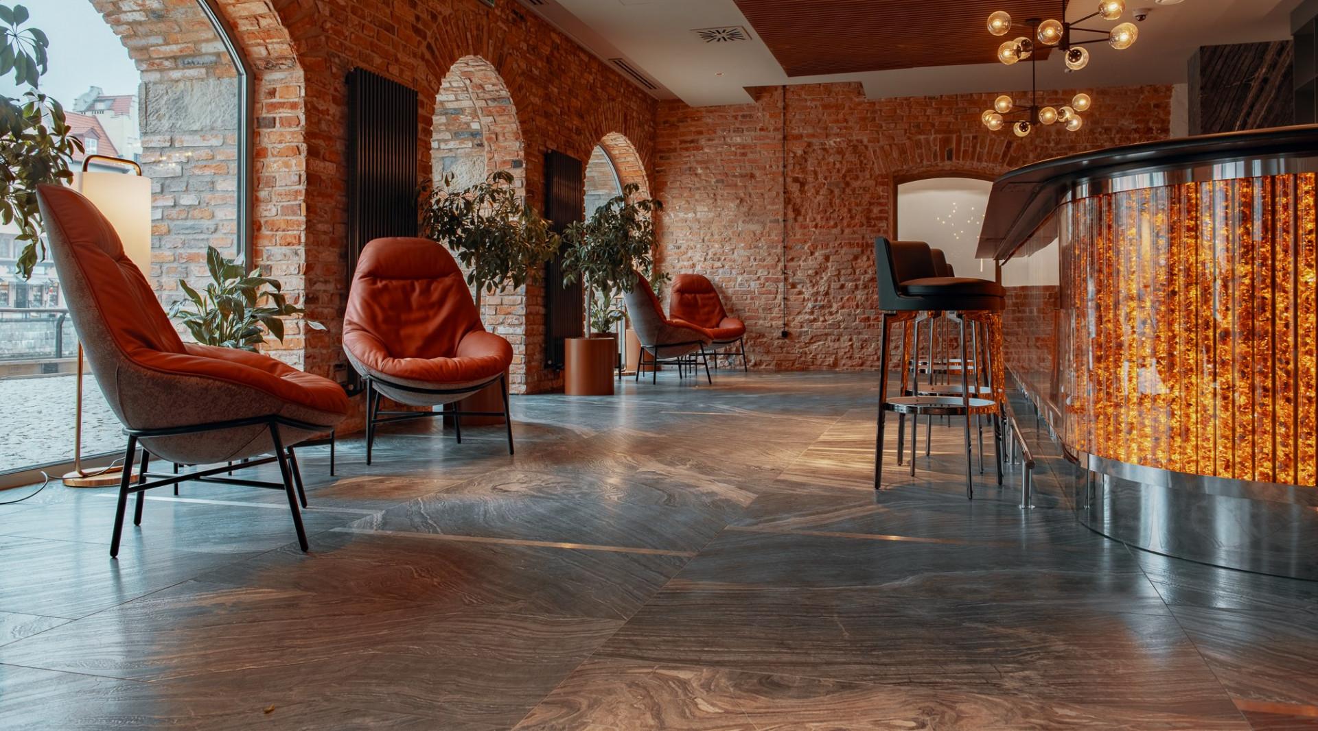 Hotel Radisson, Gdańsk