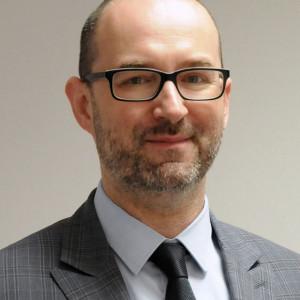Maciej Priebe, partner, rzecznik patentowy z Kancelarii Prawnej Chałas i Wspólnicy. Fot. Archiwum