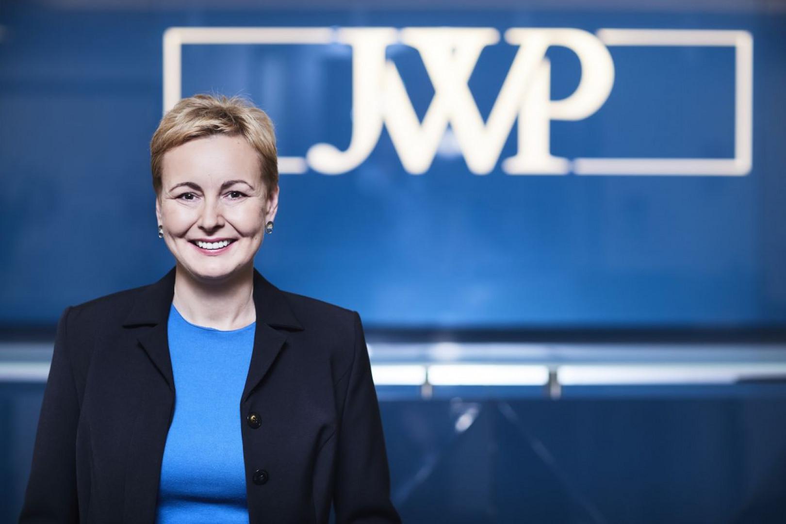 Joanna Janoszek, wspólnik kancelarii JWP Rzecznicy Patentowi. Fot. Archiwum