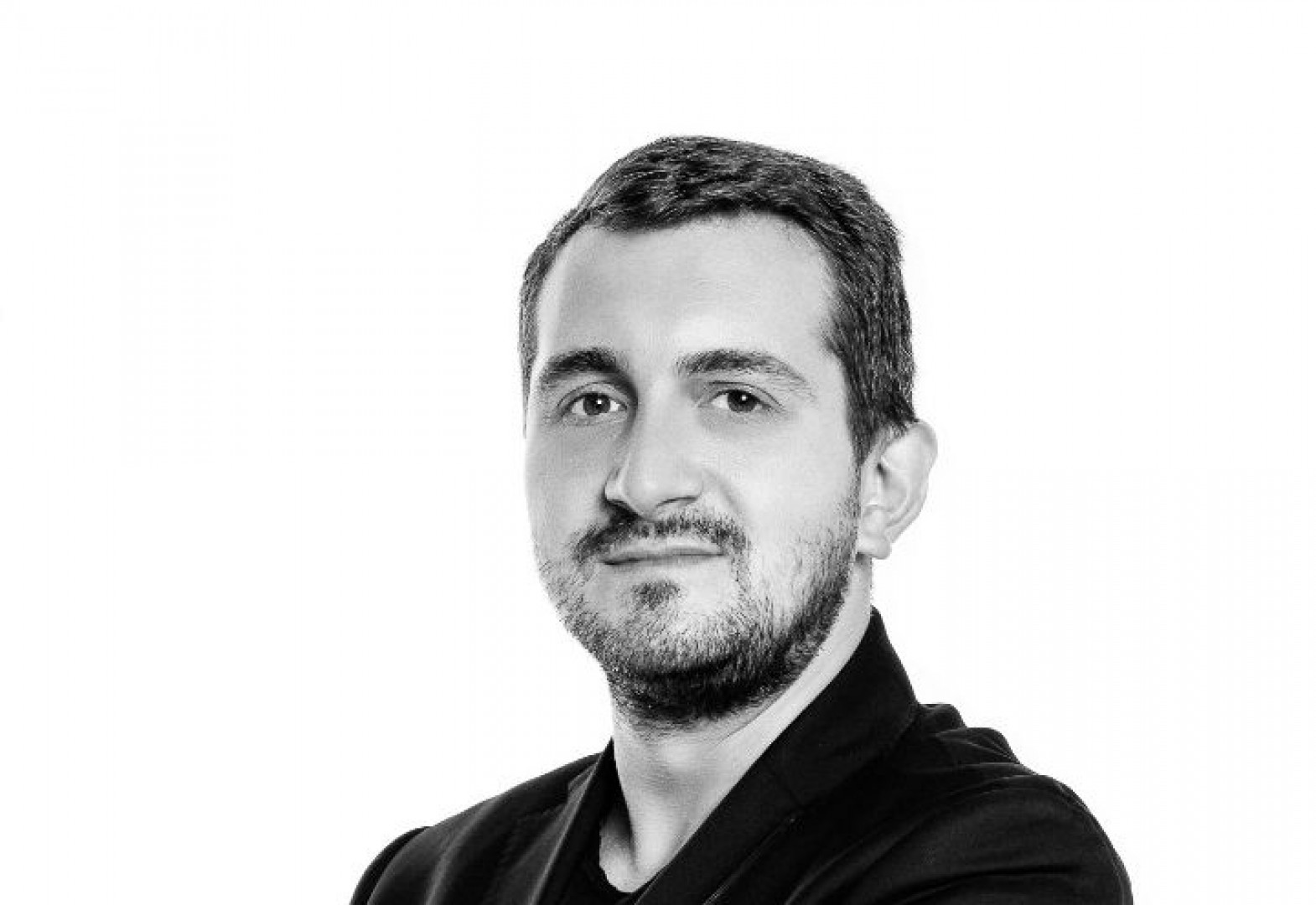 Konrad Krusiewicz, założyciel i szef The Design Group. Fot. Materiały prasowe